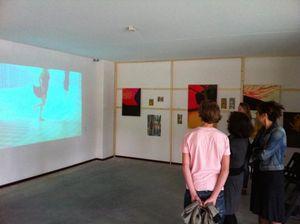 Stichting open atelierdagen Noord OostVeluwe, Heerde 2012